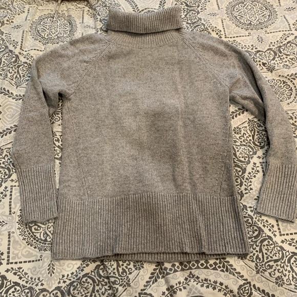 Babaton Nicolas turtleneck sweater NWOT